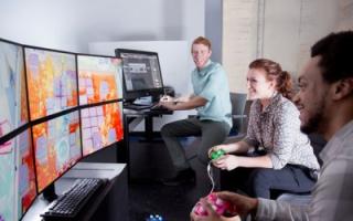 Профессия гейм-дизайнер — что это такое, где учиться, какая зарплата