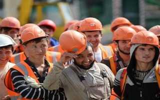 Прием на работу гражданина Узбекистана – с видом на жительство, по патенту