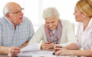 Страховая пенсия по старости: что это такое, условия назначения, размер