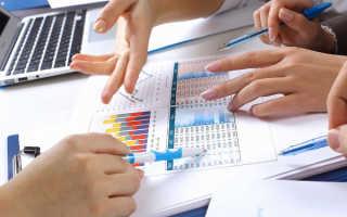 Расчет среднего заработка для центра занятости: формула расчёта