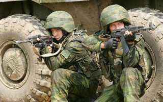Зарплата военнослужащих в России и других странах мира