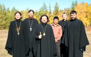 Сколько зарабатывает священник в России