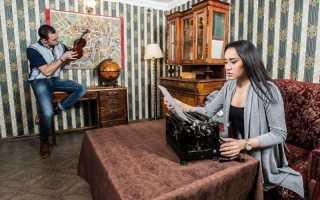 Квест-комната: что это такое и как построен бизнес на квестах