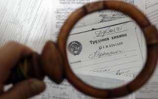 Пенсия без стажа работы – как получить социальную пенсию для безработных