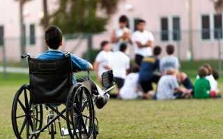Пенсия по инвалидности 1, 2 и 3 группы – размер, виды