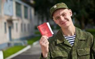 Рапорт на увольнение военнослужащего: образец