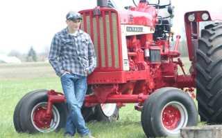 Средняя зарплата тракториста