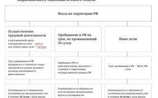 Прием гражданина Казахстана на работу – как это происходит