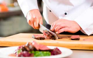 Сколько зарабатывает повар в России