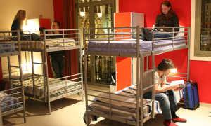 Хостел – что это такое и как открыть хостел с нуля в нежилом помещении или квартире